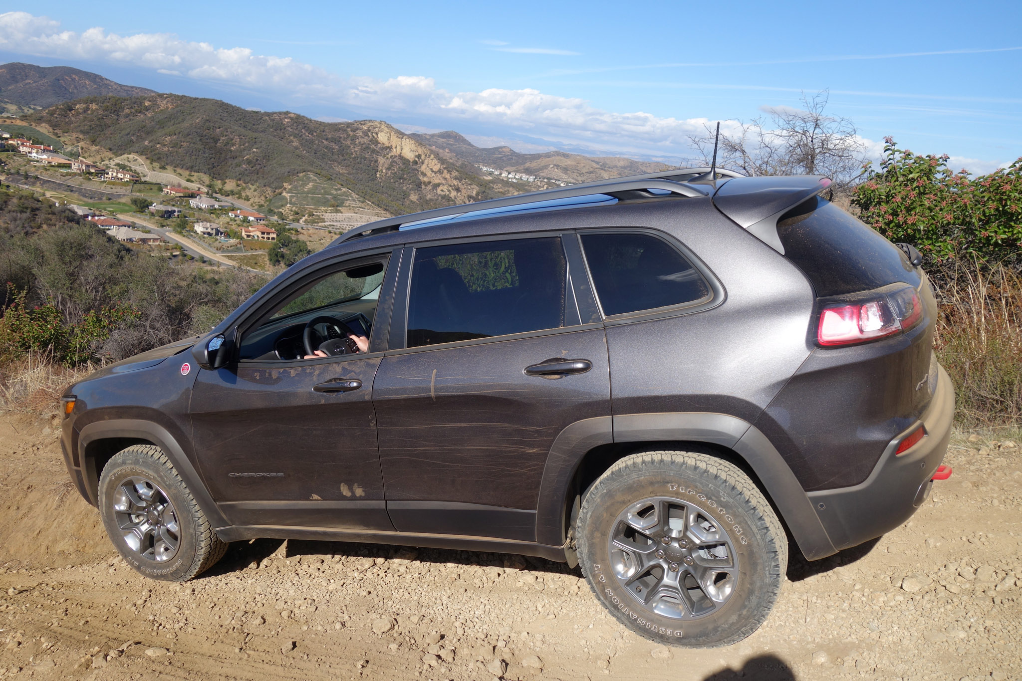 First Drive: 2019 Jeep Cherokee – Cars and News