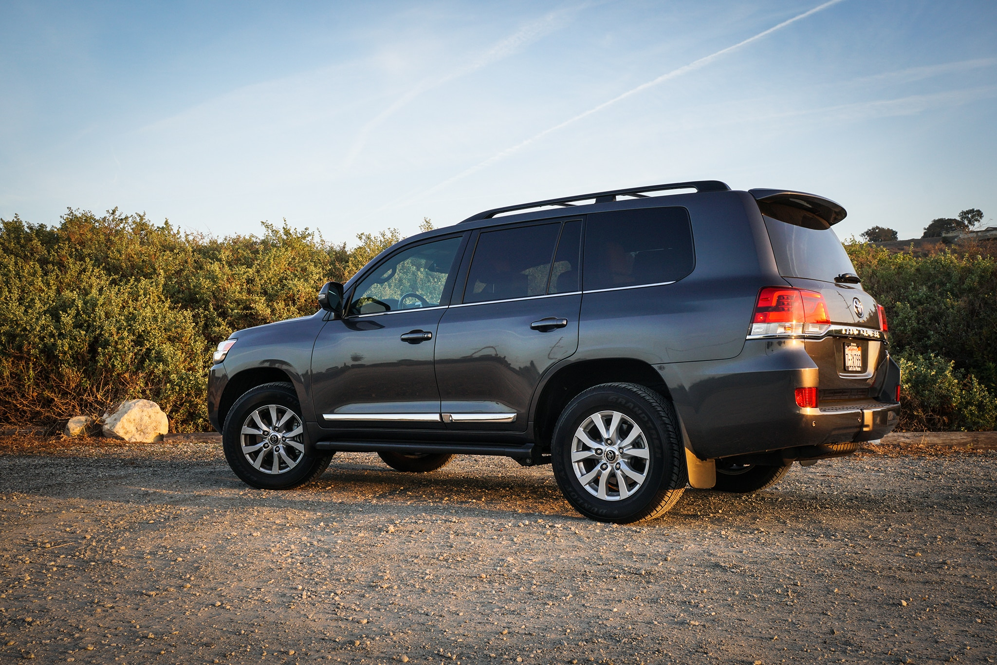 2018 Toyota Land Cruiser One Week Review  Automobile Magazine