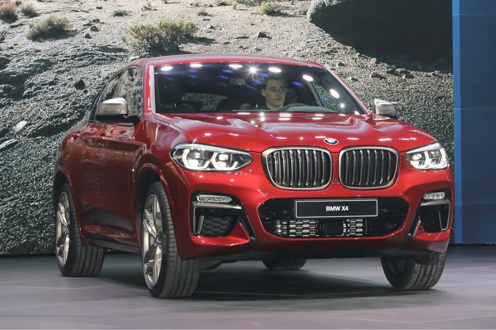 medium resolution of 2019 bmw x4 is ready to rock roll and repeat