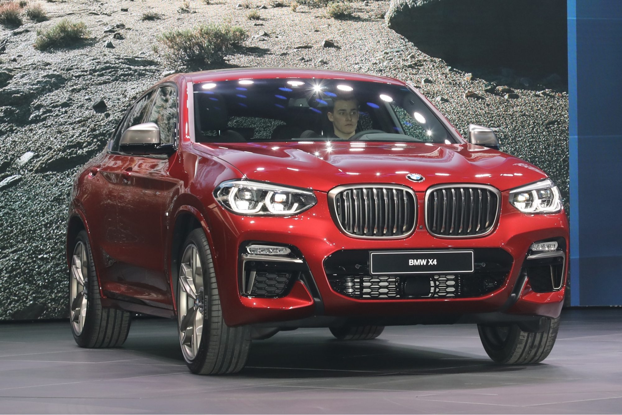 hight resolution of 2019 bmw x4 is ready to rock roll and repeat