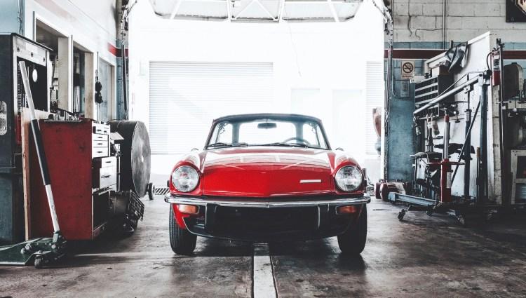 Behind The Scenes Of A Longtime European Car Repair Shop