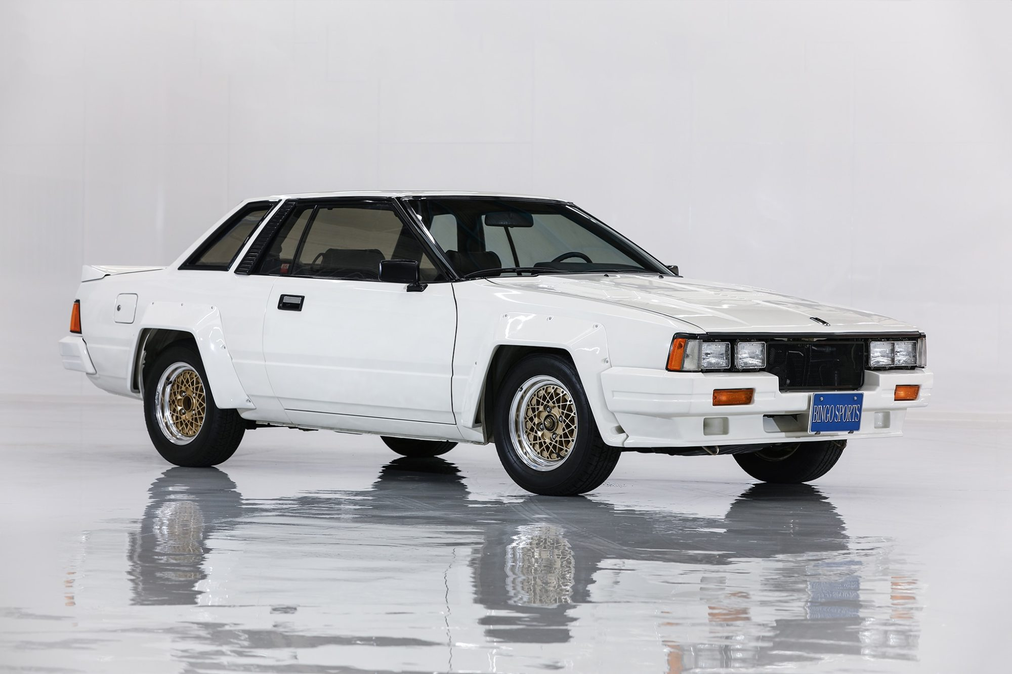 hight resolution of the 1983 nissan 240rs is one obscure homologation special automobile magazine