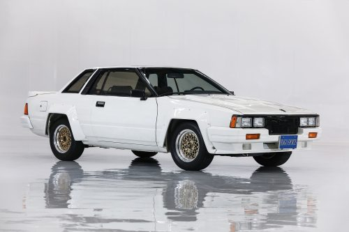 small resolution of the 1983 nissan 240rs is one obscure homologation special automobile magazine