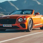 Review The Bentley Continental Gt V8 Is The One We D Have Automotobuzz Com