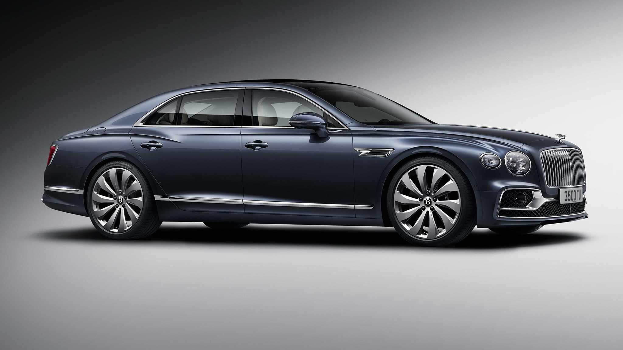 Old Cadillac Cars Hd Wallpapers 2020 Bentley Flying Spur Elegant Looks Big Time