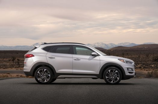2019 Hyundai Tucson Offers More Power | Automobile Magazine