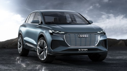 small resolution of 2020 audi q6 rumors e tron release date audi what s
