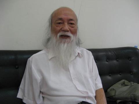 GS Văn Như Cương