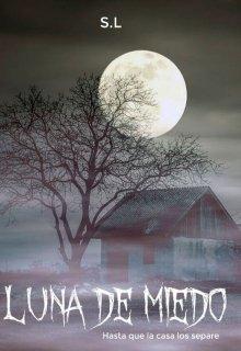 Luna de miedo (El Asesino de las Rubias nº 6) de Sebastian Listeiner