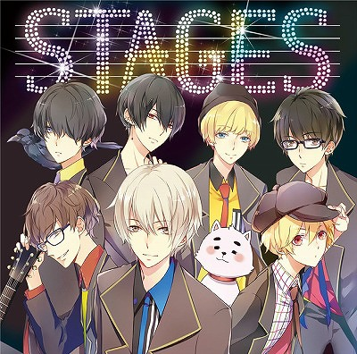 Cute Girl N Boy Wallpapers Cdjapan Exit Tunes Presents Stages Luz Kradness