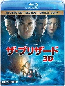 Cdjapan The Finest Hours 3d Super Set 3d Blu Ray Blu
