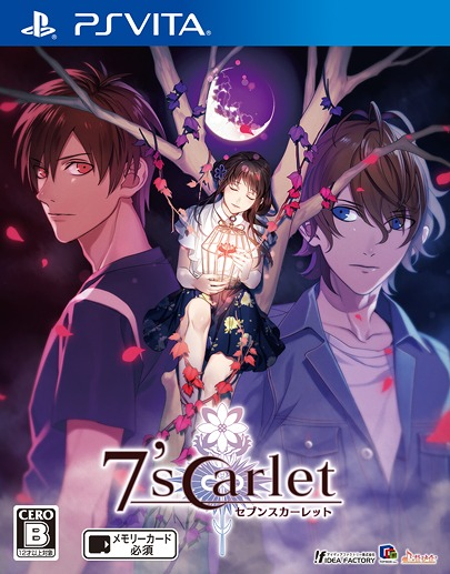7'scarlet Regular Edition / Game