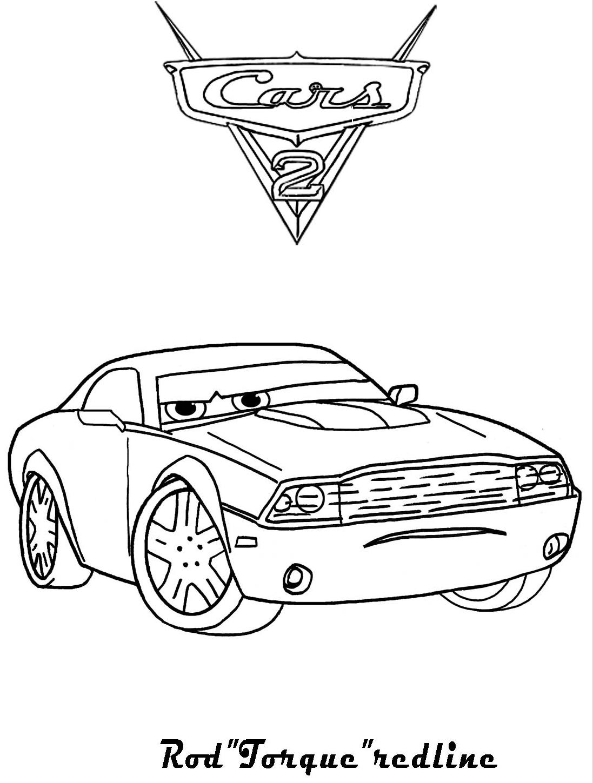 De Colorat Masini Cars Pictures To Pin