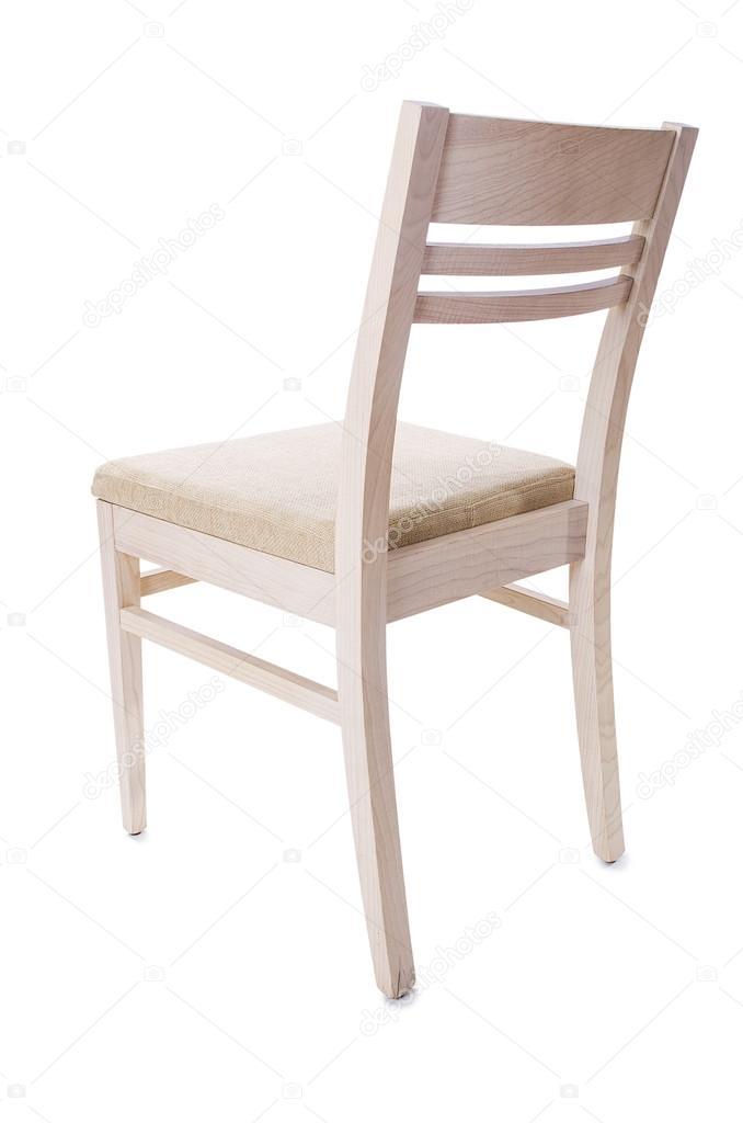 chairs for kitchen wall 厨房的椅子上被隔绝在白色 图库照片 c elnur 26265513