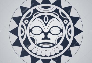 Haida Tattoo Designs