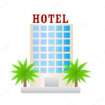 Hotel Icon Stok Vekt Pokomeda #27488715