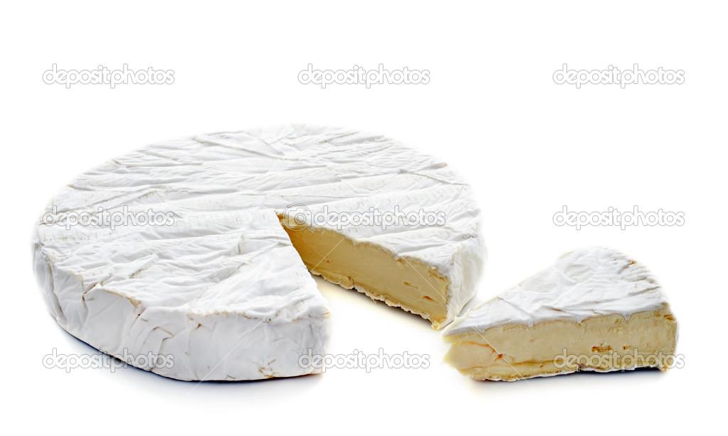 法國奶酪 — 圖庫照片©cynoclub#16342353