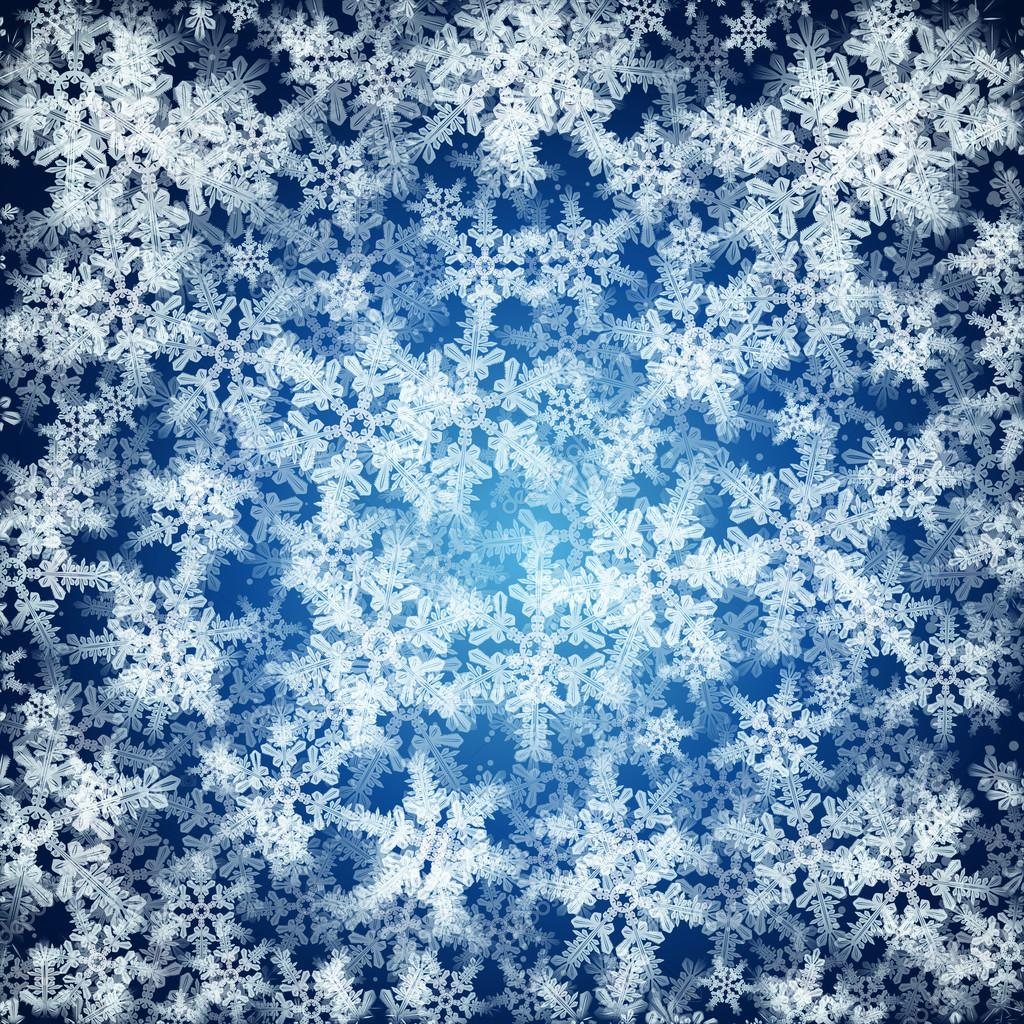 Live Snow Falling Wallpaper For Desktop Abstract Christmas Background With Soft Fluffy Snow Made
