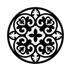 ᐈ Leaf circle border stock vectors Royalty Free circular border illustrations download on Depositphotos®