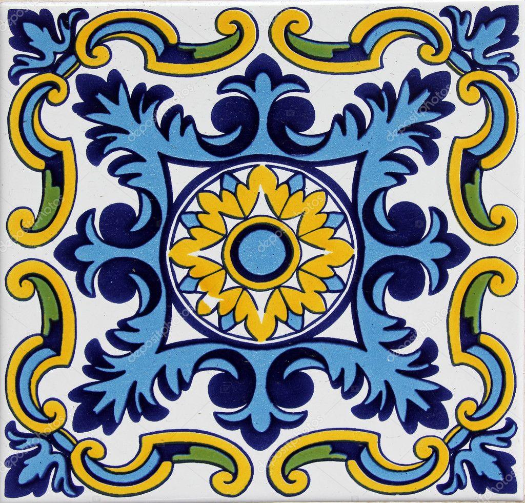 Azulejo Valenciano