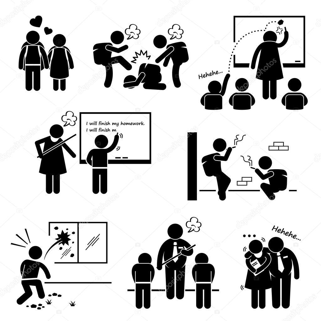 школа освіта соціальні проблеми студент вчитель палицю