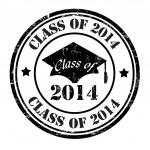 Class of 2011 graduation — Stock Vector © bruno1998 #5441921