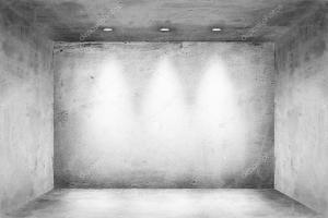 empty background wall interior spotlights plus google depositphotos