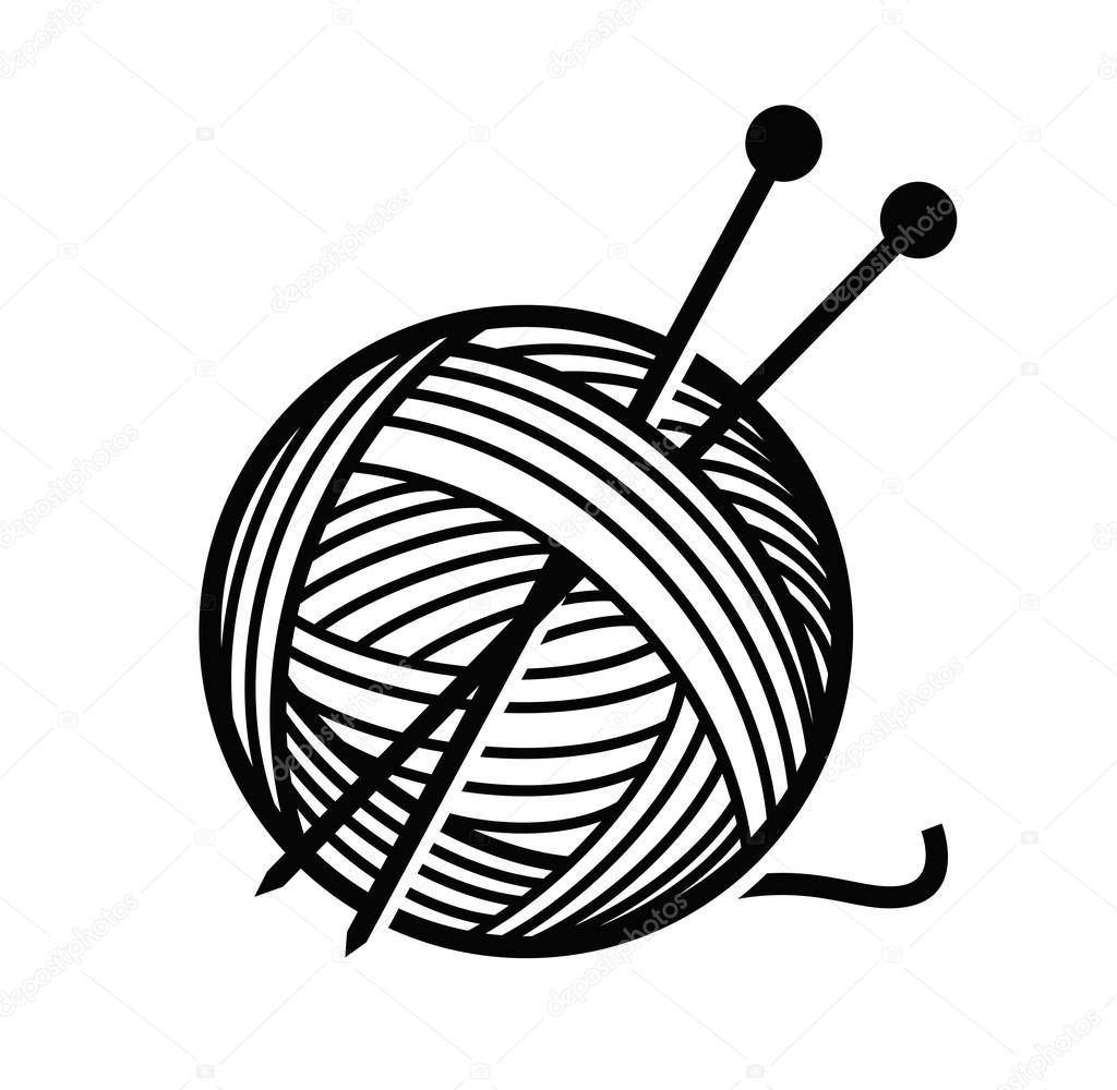 pelote de laine images vectorielles pelote de laine vecteurs libres de droits depositphotos