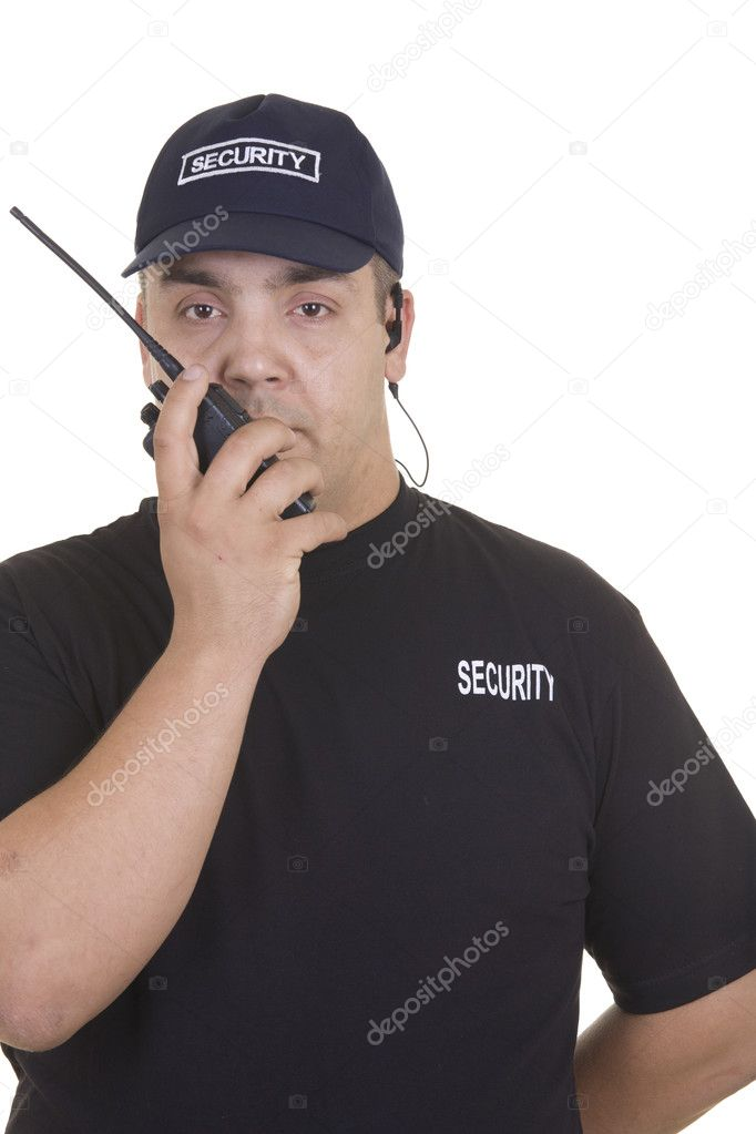 Security Guard License Price