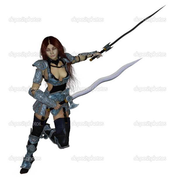 20 Dual Sword Anime Poses Pictures And Ideas On Meta Networks