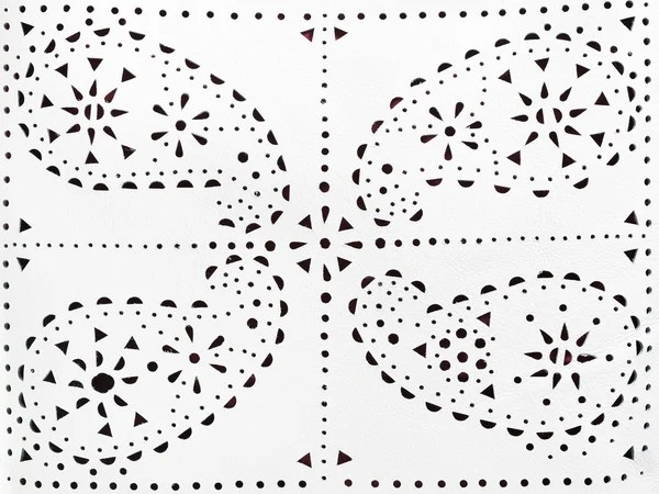 Patrón perforado ~ Tecnología Con Fior