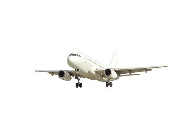 Vector boeing 737 — Stock Vector © mechanik #4728297