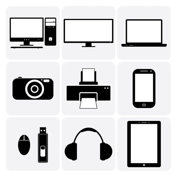 TV,computer, camera, laptop, notebook & other electronic