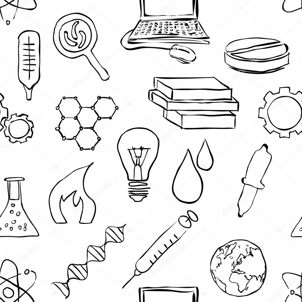 Biology Coloring Pages Home Sketch Coloring Page