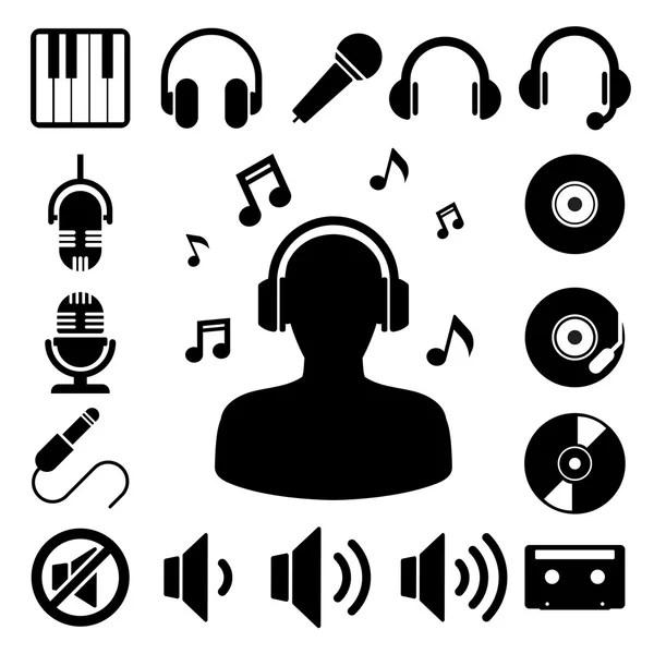 Headphone jack Stock Vectors, Royalty Free Headphone jack