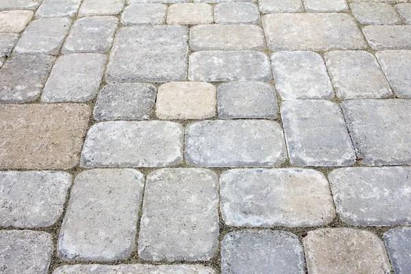 brick pavers stock photos