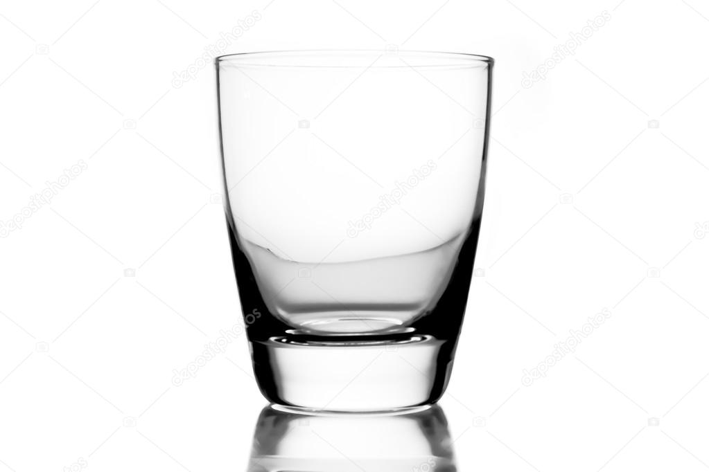空水杯子 — 圖庫照片©donfiore1#23066138
