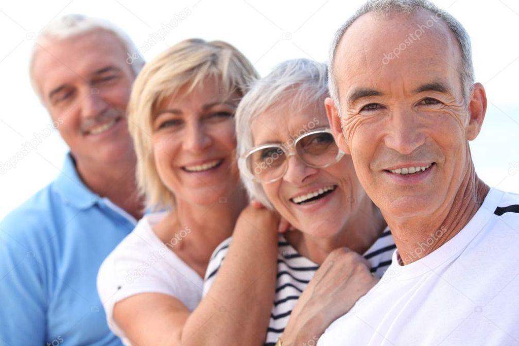 Toronto Black Senior Singles Online Dating Website