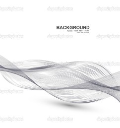 abstract business line wire wave vector whit background stock vector [ 1023 x 927 Pixel ]