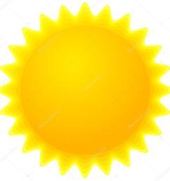 sun clipart stock vector [ 1024 x 1024 Pixel ]