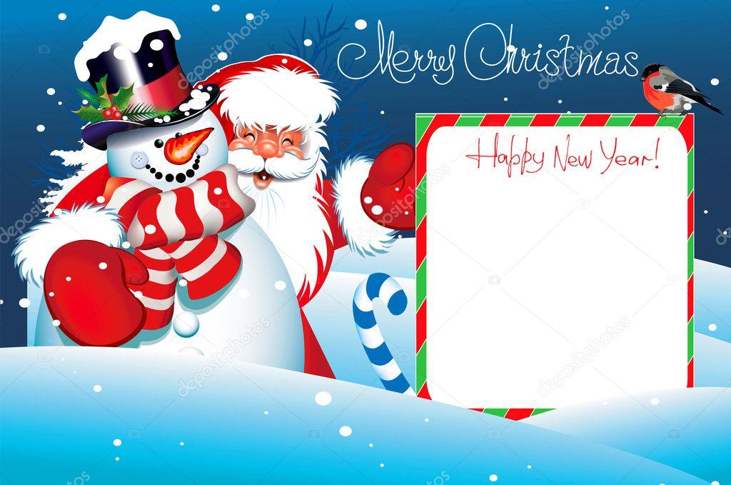 Kartki Witeczne Wesoych Wit Boego Narodzenia Napis