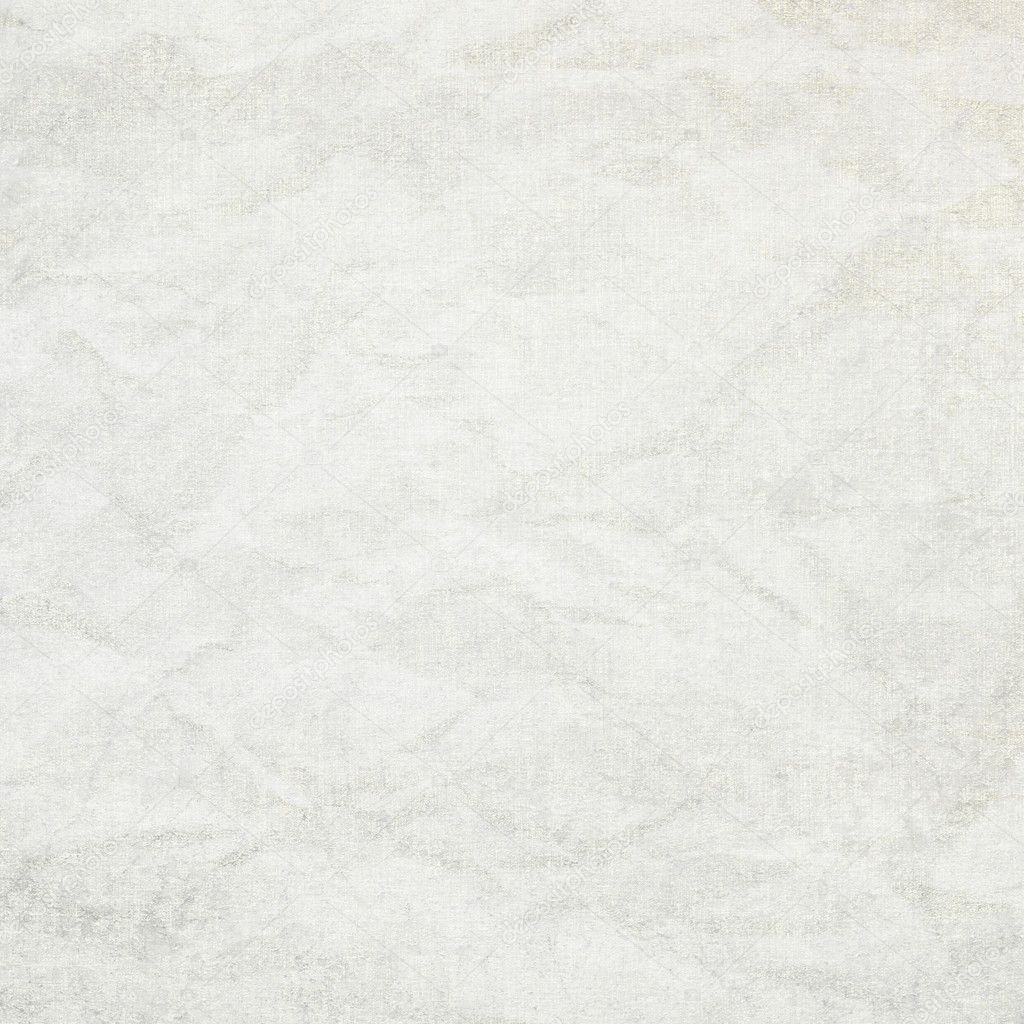 Textura De Lienzo Sutil De Fondo De Papel Blanco Antiguo