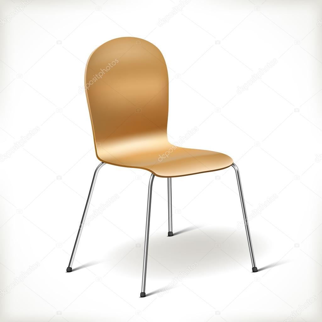 chairs for kitchen faucets lowes 厨房的椅子上 图库矢量图像 c mssa 14459101 图库矢量图片