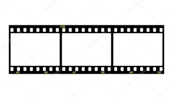 Filmstreifen — Stockvektor © Anthonycz 12509890