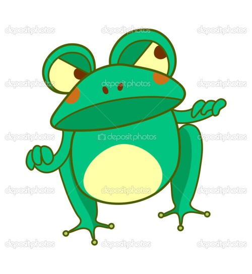 small resolution of vector frog vector by zzve