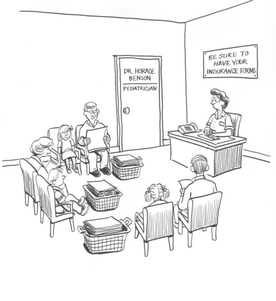 Healthcare cartoons Stock Photos, Royalty Free Healthcare