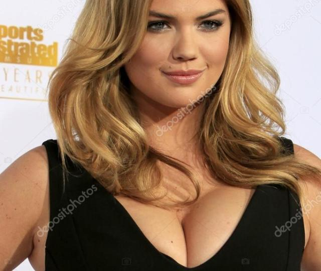 Kate Upton Stock Photo