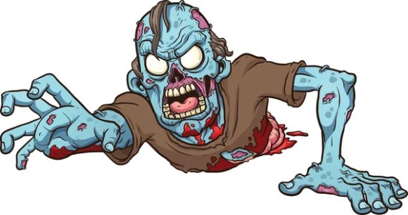 ᐈ Zombie cartoon stock pictures, Royalty Free cartoon zombies pics |  download on Depositphotos®