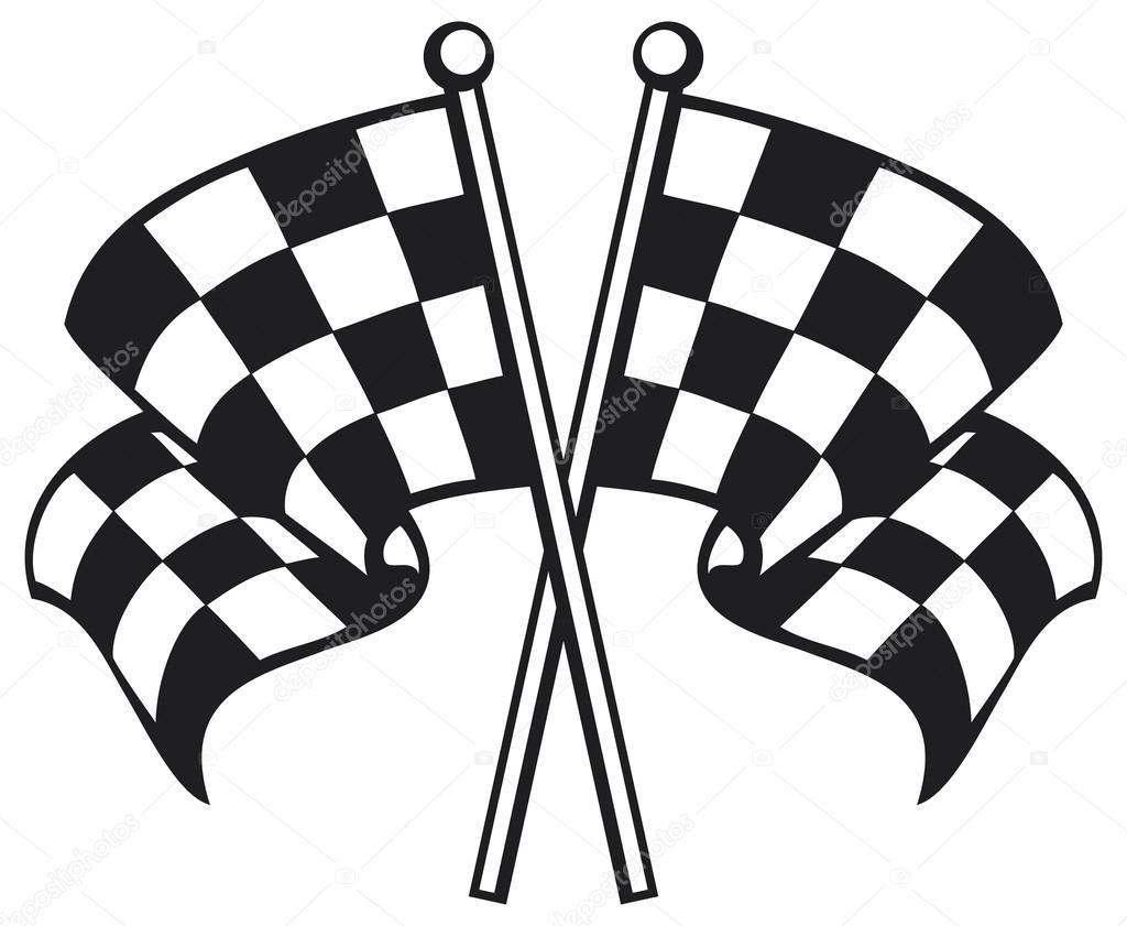Race Vlag
