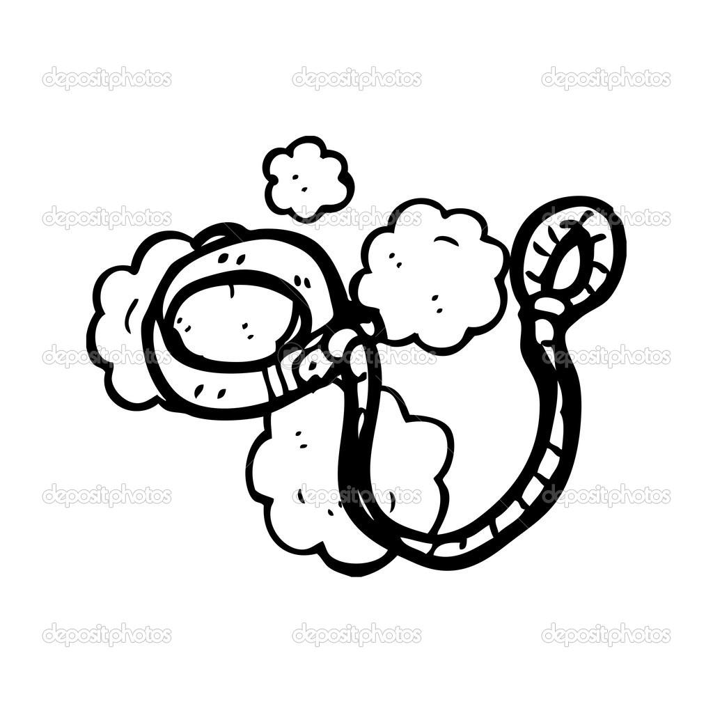 Correa De Perro De Dibujos Animados